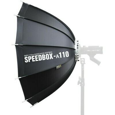 SMDV SPEEDBOX Alpha A110 CM (43.3