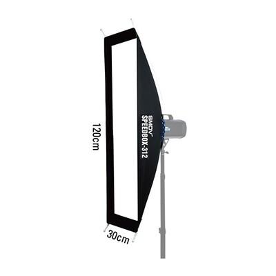 SMDV Speedbox Strip 312 - 30 x 120 CM