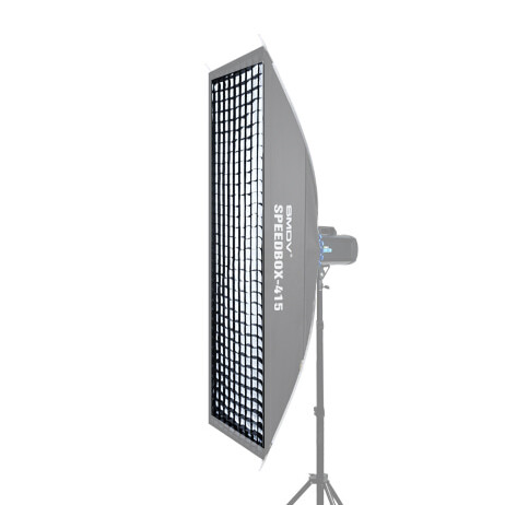 SMDV Speedbox Strip 415 Grid