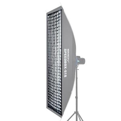 SMDV Speedbox Strip 518 Grid