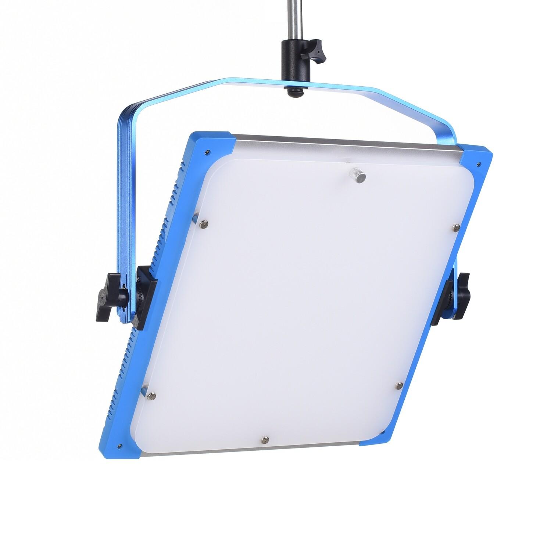 NiceFoto 100W Bi-color LED panel light SL-1000A