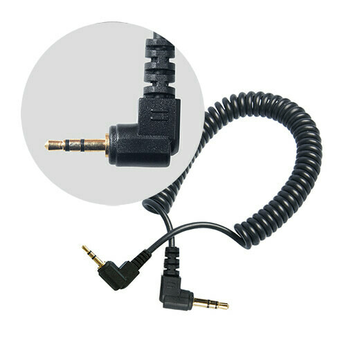 SMDV Release Cable for Canon RC-605