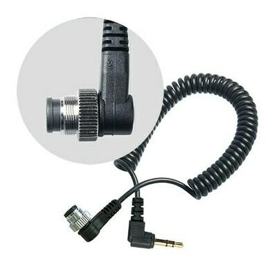 SMDV Release Cable for Nikon / Fuji / Kodak RC-603