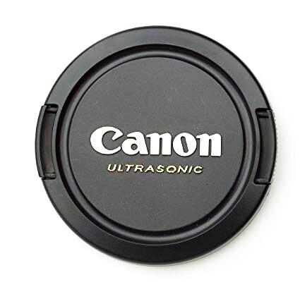 Canon 52mm Lens Cap