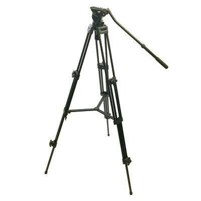 Nest NT 270H tripod for video