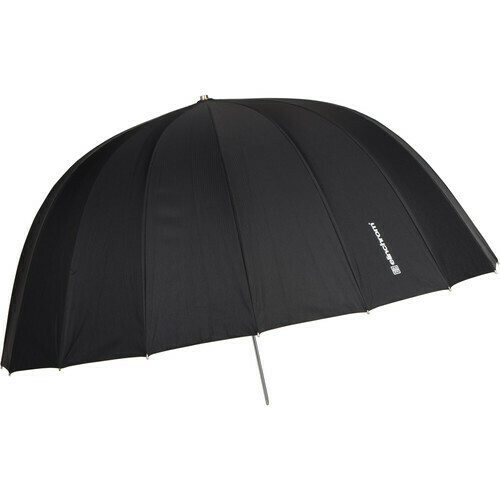 Elinchrom Deep Umbrella (White, 125cm)