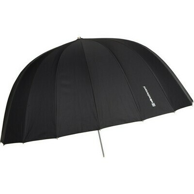 Elinchrom Deep Umbrella (Silver, 125cm)