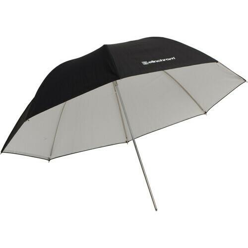 Elinchrom 105cm Shallow Umbrella (White/Translucent)