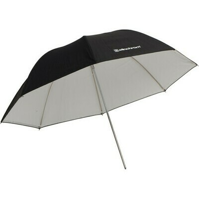 Elinchrom 105cm Shallow Umbrella (White/Translucent)