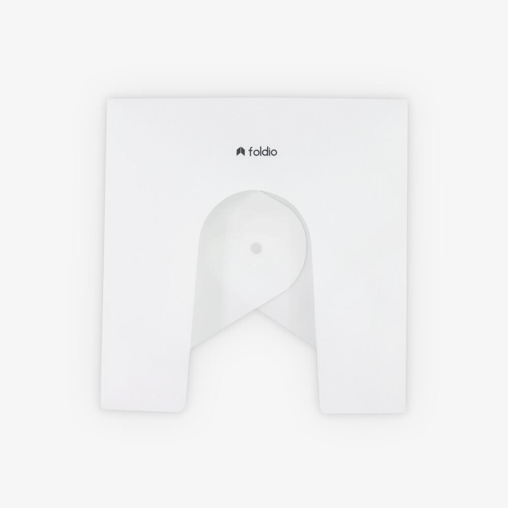 Foldio 2 Plus Front Cover