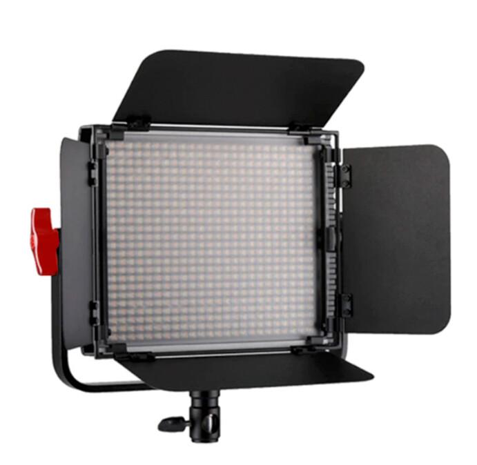 Tolifo GK-500MB Bi Color Led Light