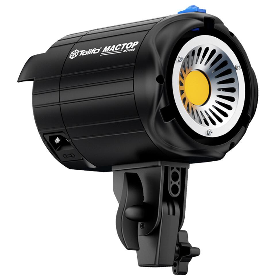 Tolifo S MT-60S Led Light