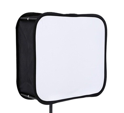 Lightbug LED Panel Softbox - 53x63cm