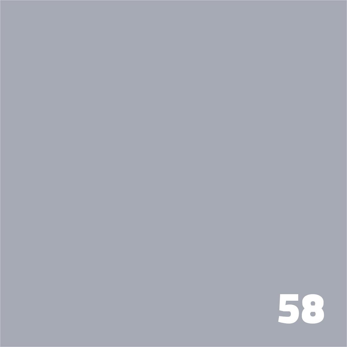 58 SUPERIOR Seamless Paper 1.35 m - Slate Grey
