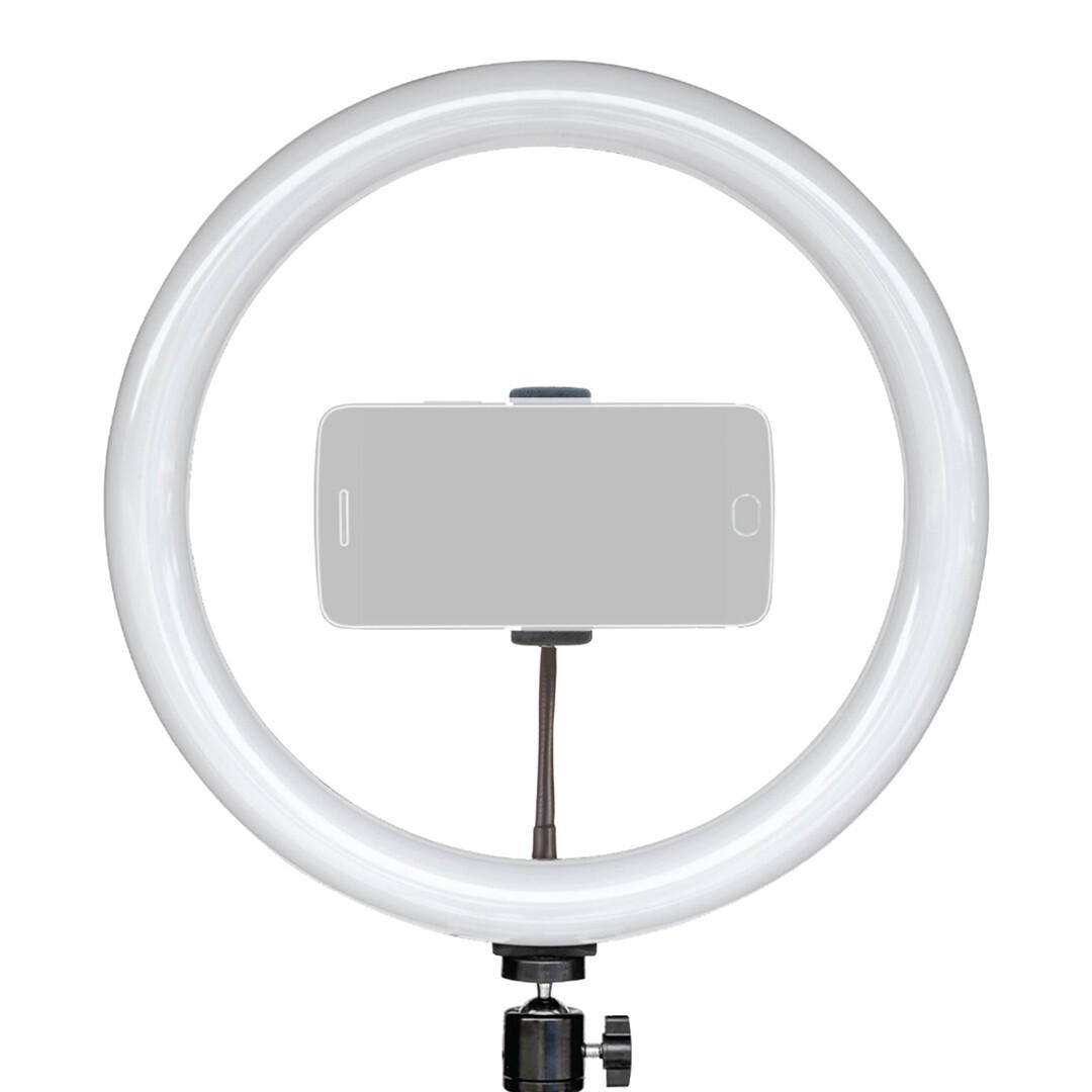 12 inch Ring Light LED