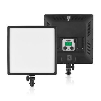 NiceFoto SL-500A Ultra Slim Bi-Color LED Video Light