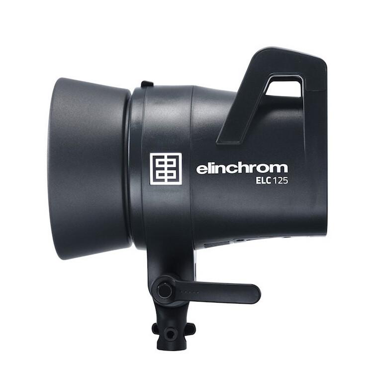 Elinchrom ELC 125 TTL Head