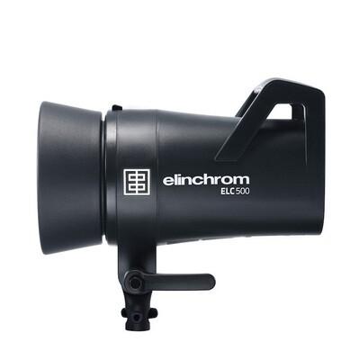 Elinchrom ELC 500 TTL Head