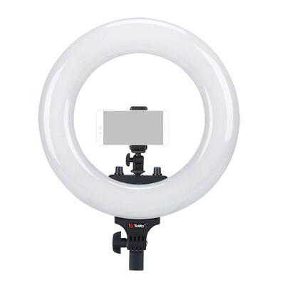 Tolifo R40B 40W Bi-color LED Ring Light