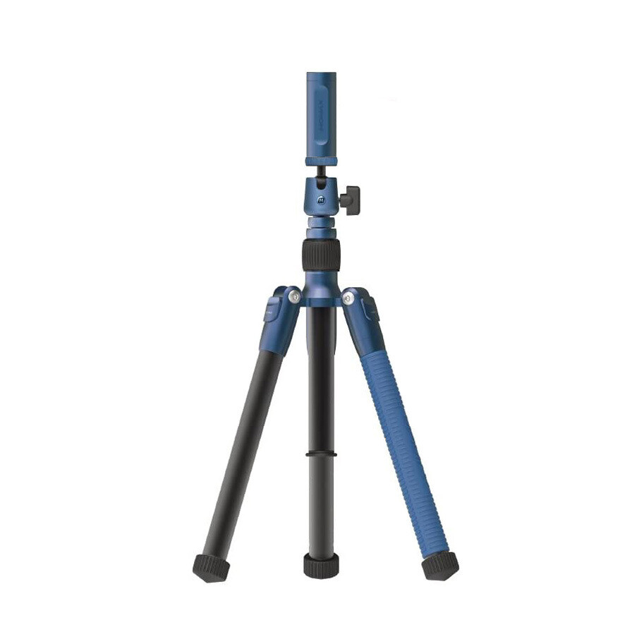 Momax Tripod Hero - Blue