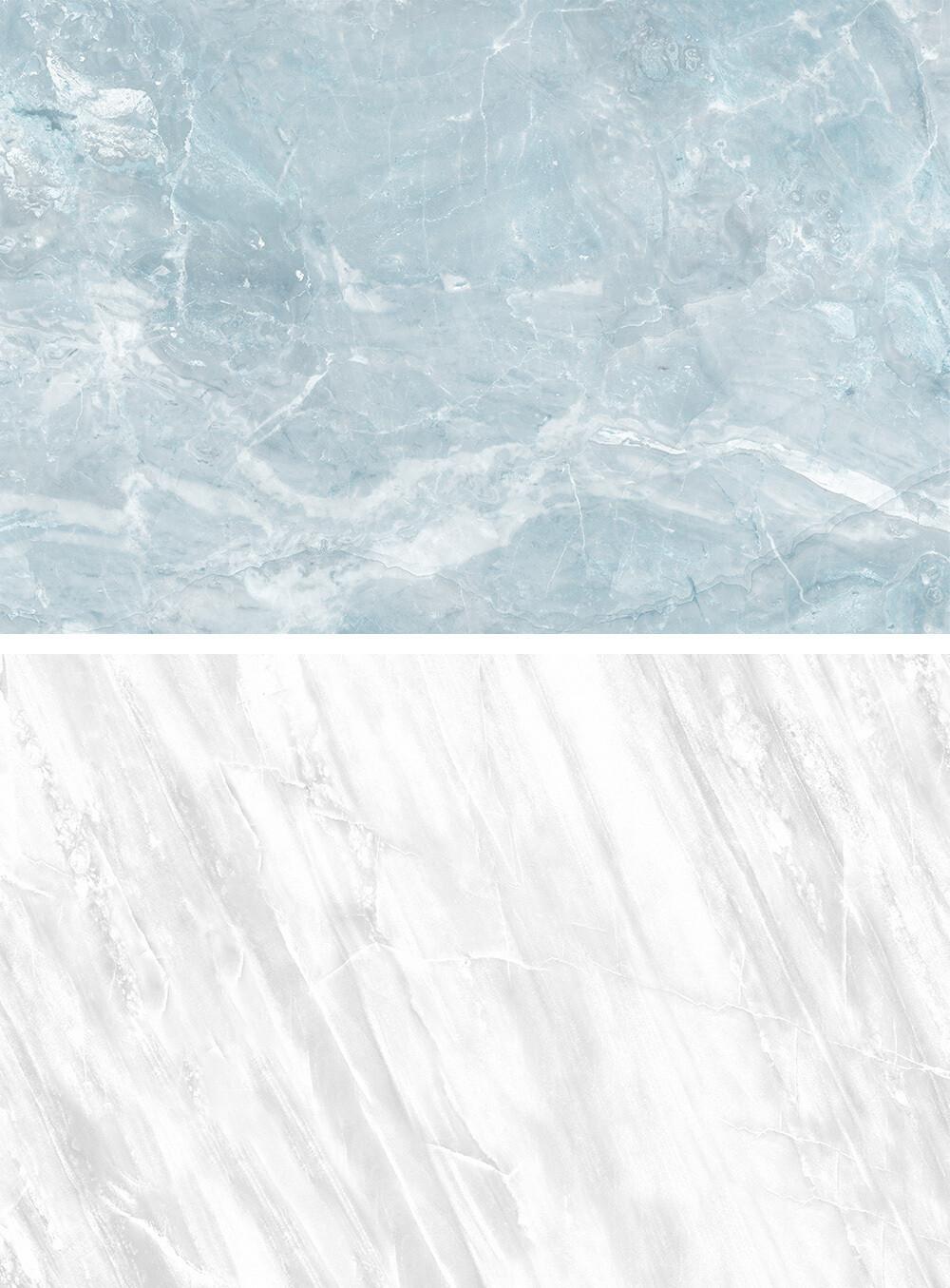 PVC Double Sided Backgrounds 58x86 cm - E09