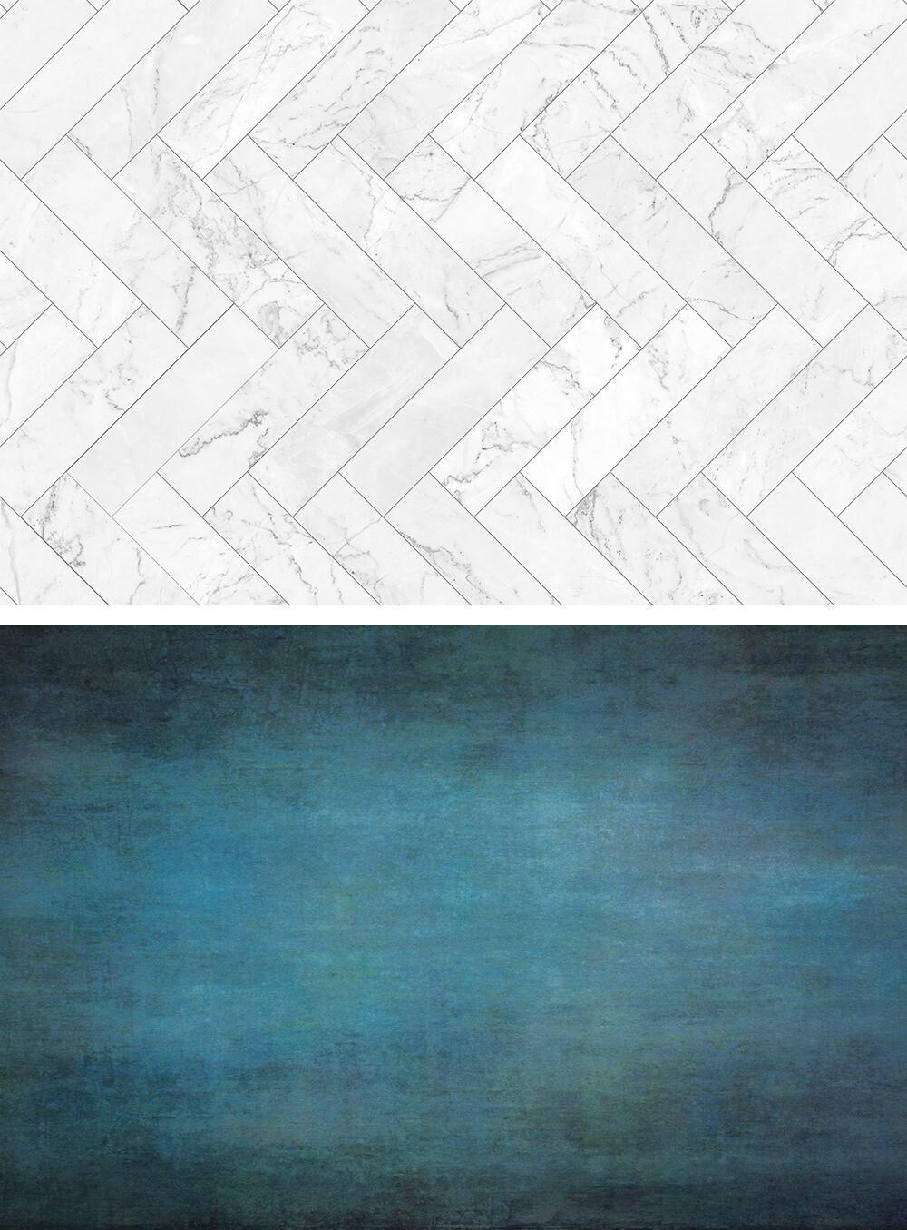 PVC Double Sided Backgrounds 58x86 cm - E06