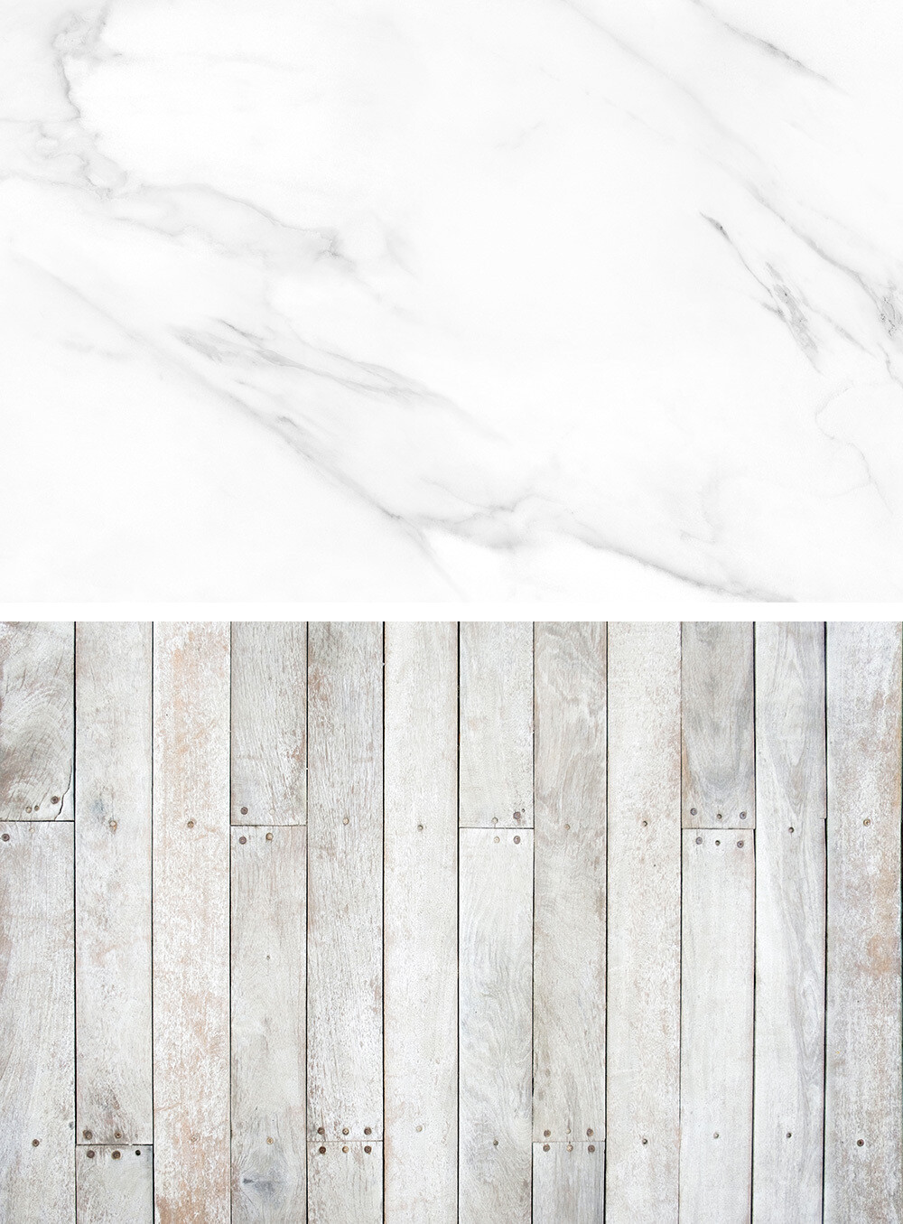 PVC Double Sided Backgrounds 58x86 cm - E02