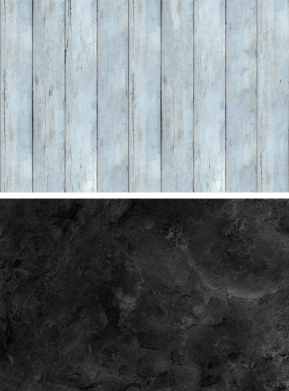 PVC Double Sided Backgrounds 58x86 cm - E01