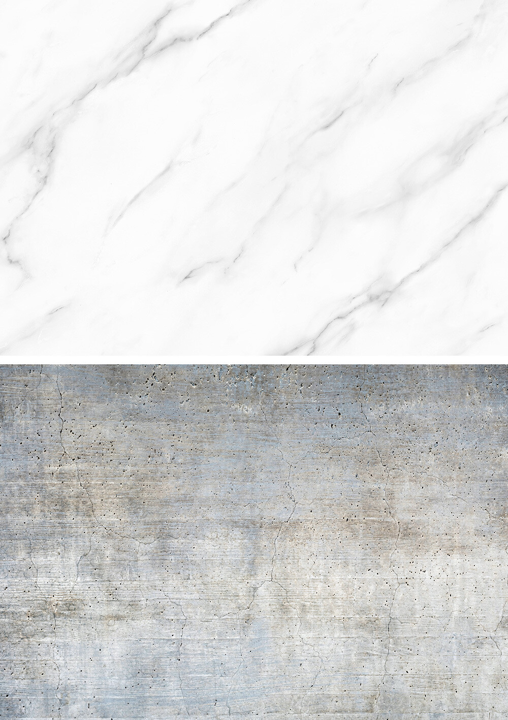 PVC Double Sided Backgrounds 68x96 cm - G13