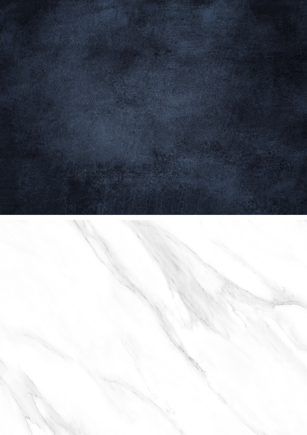 PVC Double Sided Backgrounds 68x96 cm - G18
