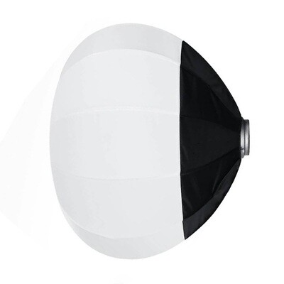 Lightbug Globe Softbox 80cm