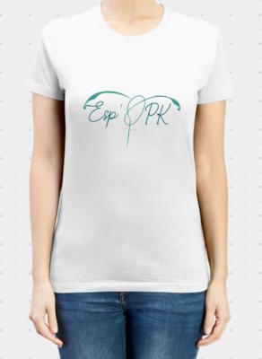 T-shirt femme ou homme