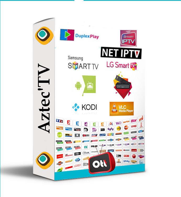 OTT-Active