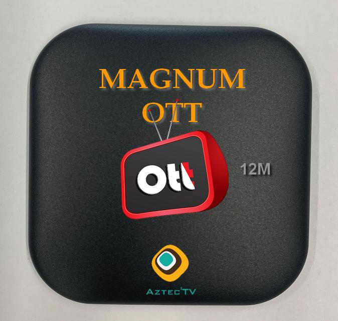 Magnum-OTT