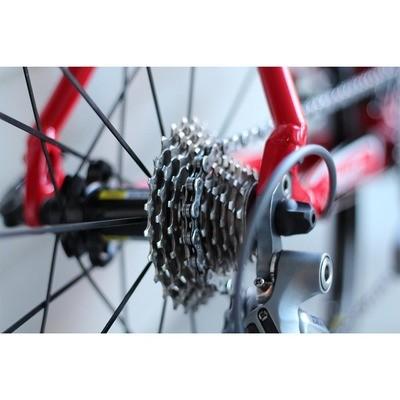 Serviceeftersyn (alm. cykel)