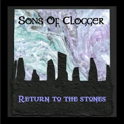 Return to the Stones (2019 album)
