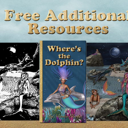 Where's The Dolphin- Free Additional Resources