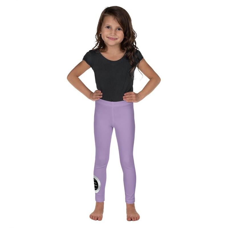 Kid's Leggings - Custom Designed