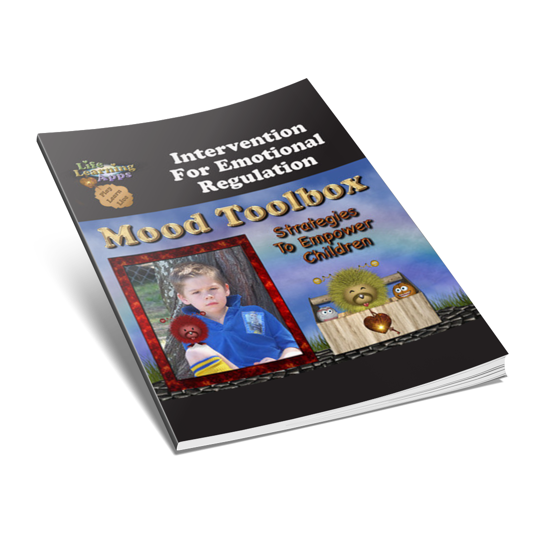 Mood  Toolbox Intervention: Strategies To Empower Children