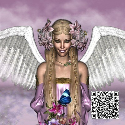 Design Gallery- Manifesting Dreams (Archangels) Product Designs
