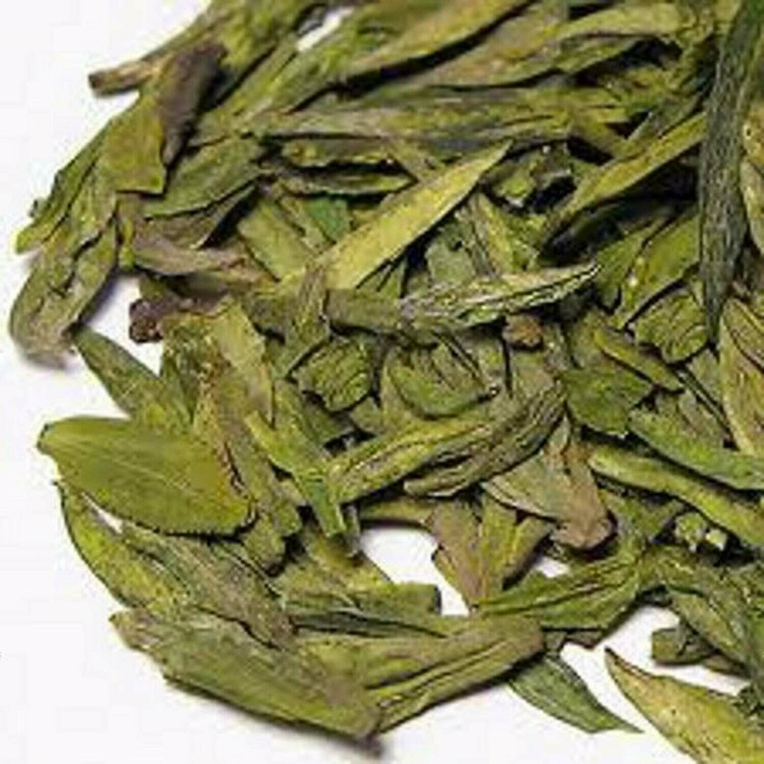 Long Jing- Green Tea 50g