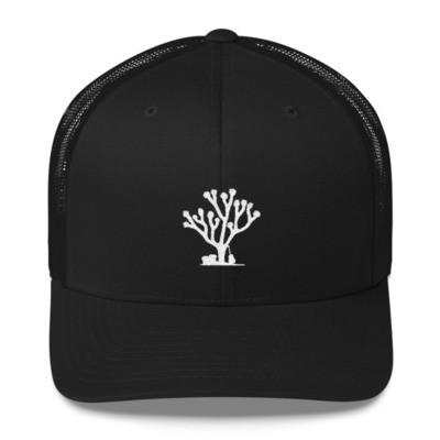 Siren Valley Logo Trucker Cap