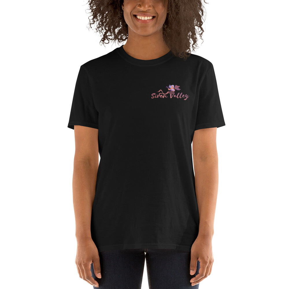 Dusk Siren Collection by Fish Chiesa Short-Sleeve Unisex T-Shirt