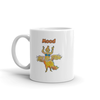 Mood Mug