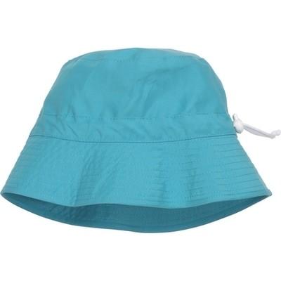 Aqua Bucket Hat  - L