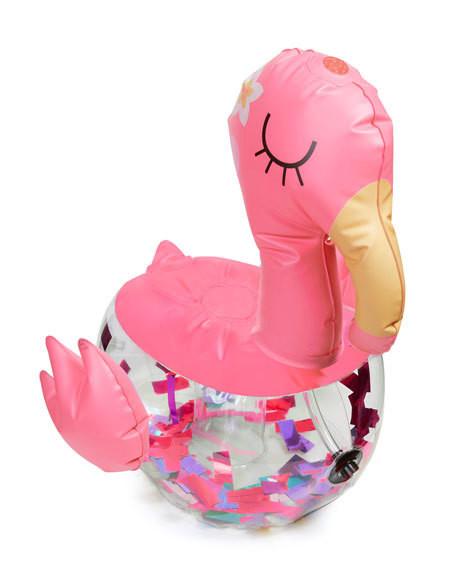 Flamingo Sprinkler