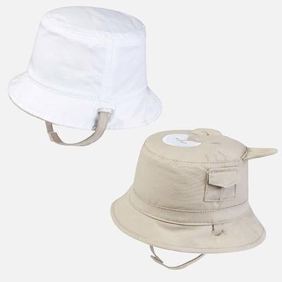Reversible Hat 9065S 1/2m