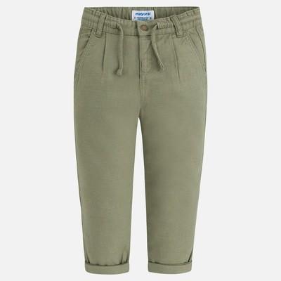 Green Pants 3542-8
