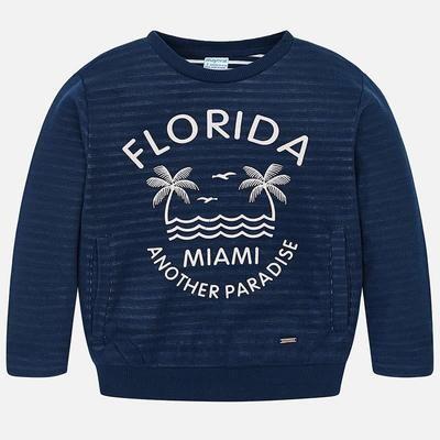 Florida Pullover 3418 - 5
