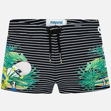 Striped Swimshorts 3612 - 8